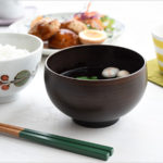 電子レンジ・食洗機対応の『洗いやすい汁椀(お椀)』おすすめ8選