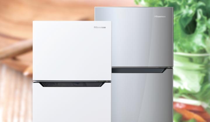 ハイセンス冷蔵庫の特徴