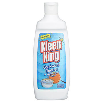 洗浄力の高い食器用洗剤1