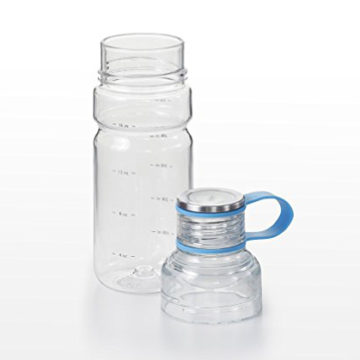 洗いやすいマイボトル4