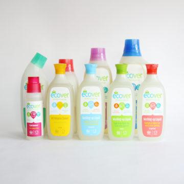 手にやさしい食器用洗剤6