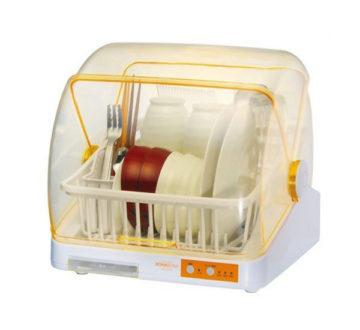 おすすめコンパクト食器乾燥機5