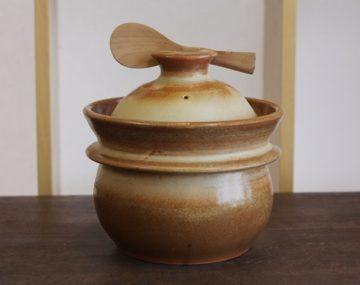 ご飯が美味しく炊ける土鍋6