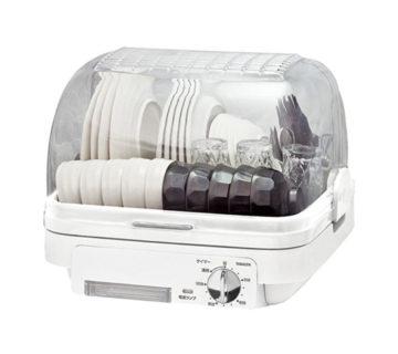 おすすめコンパクト食器乾燥機4