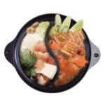 1つで2度美味しい二つに分かれた鍋「二色鍋(仕切り鍋)」おすすめ7選