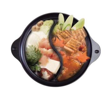 おすすめ二色鍋3