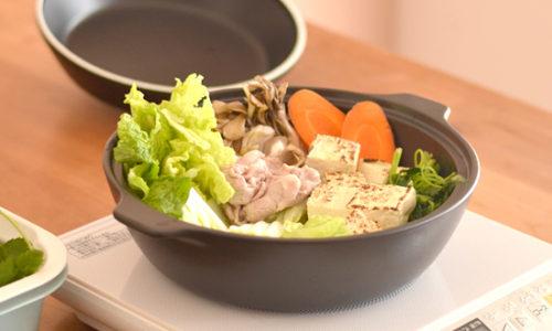 使い勝手の良い『一人用土鍋』おすすめ7選~本格土鍋からIH対応土鍋まで~