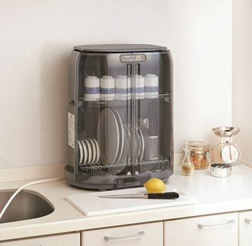 おすすめコンパクト食器乾燥機2