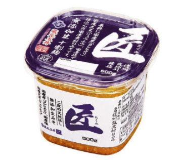 おすすめ無添加味噌2