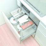 シンク下の棚や引き出しで使える『スライド収納ラック』おすすめ8選