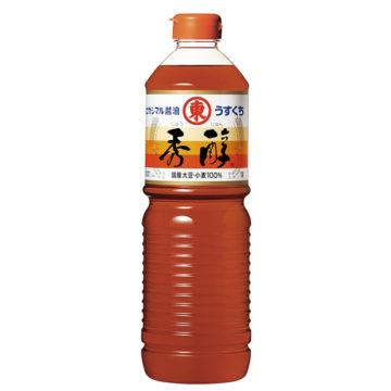 おすすめ薄口醤油3