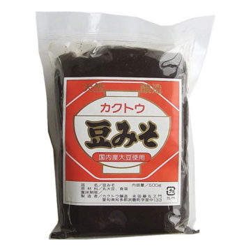 おすすめ八丁味噌1