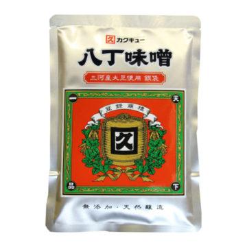 おすすめ八丁味噌7