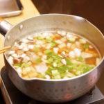味噌汁を作るのに適した鍋を厳選!『味噌汁専用鍋』おすすめ6選