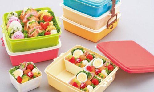 運動会やピクニックに!3段お弁当箱・ランチボックスおすすめ8選