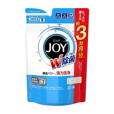 コスパが良い安いおすすめ食洗機用洗剤2