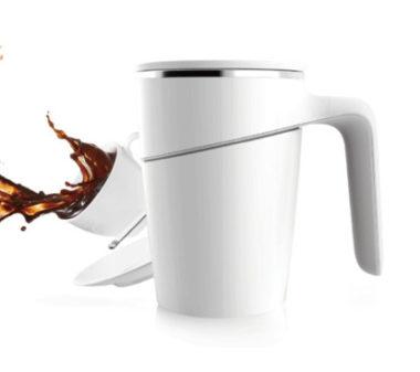 こぼれないマグカップ2