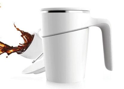 オフィスのデスクでも安心!「こぼれないマグカップ」おすすめ7選