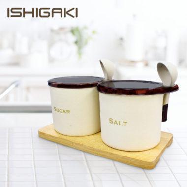 砂糖・塩が固まらないおすすめ保存容器1