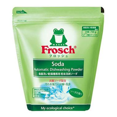 コスパが良い安いおすすめ食洗機用洗剤4