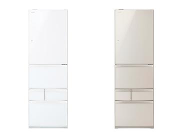 ミドルサイズの使いやすいおすすめ冷蔵庫1