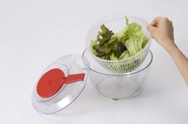 洗いやすいおすすめサラダスピナー3