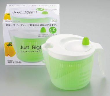 洗いやすいおすすめサラダスピナー4