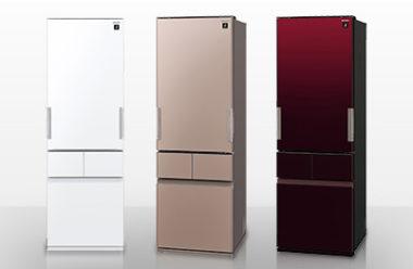 横幅60cmのスリムな大容量おすすめ冷蔵庫5