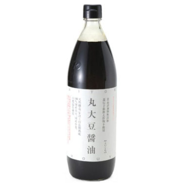 無添加のおすすめ醤油5