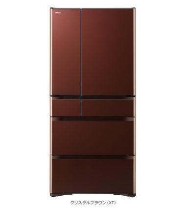 大容量サイズの使いやすいおすすめ冷蔵庫2