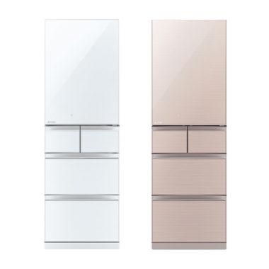 横幅60cmのスリムな大容量おすすめ冷蔵庫4